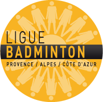 Ligue PACA Badminton